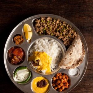 Taste of the Punjab Cookery Course